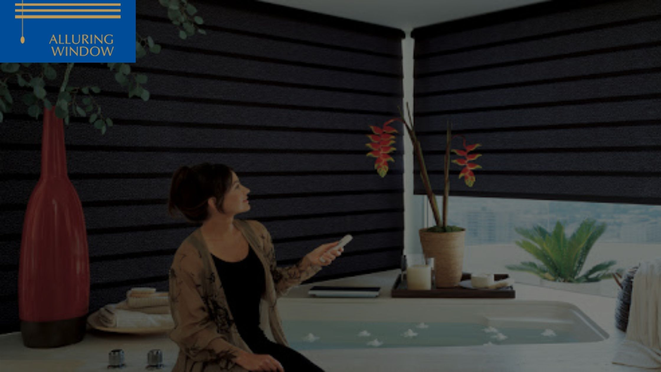 10 Great Benefits of Motorized Blinds