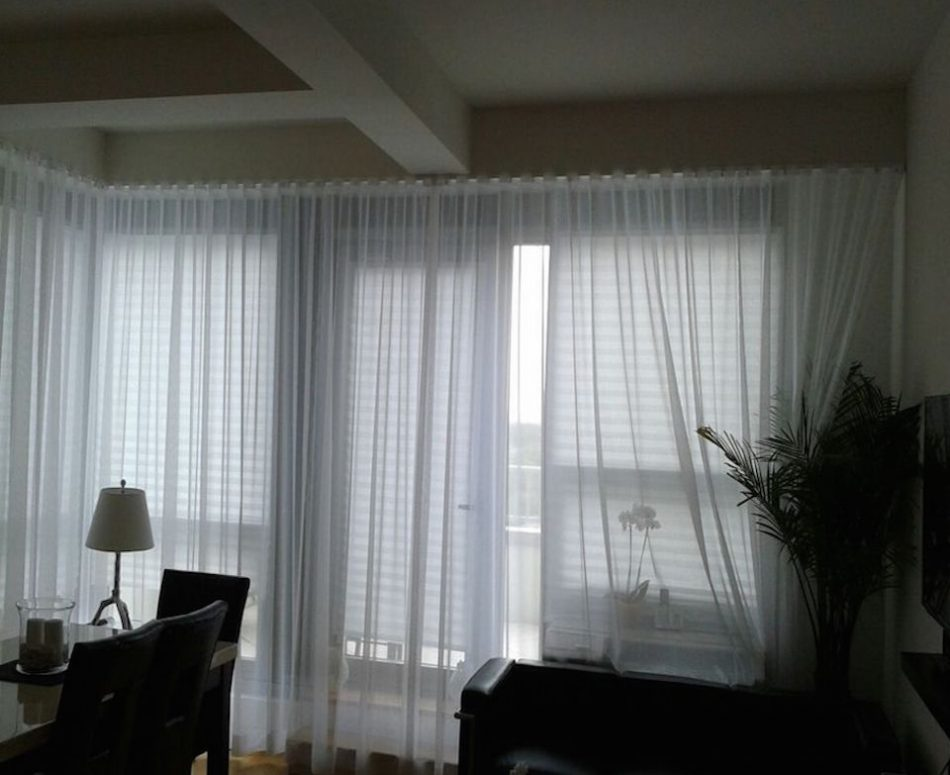 2-Sheer-Curtains-224-W-14th-st-NYC high rise building w-14th-st-new-york-ny