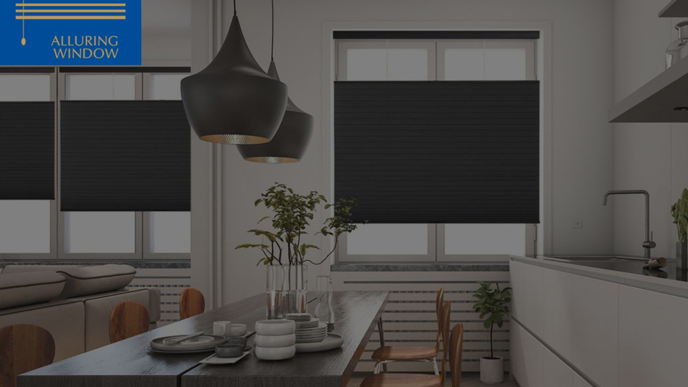 A Quick Buying Guide for Cellular Shades