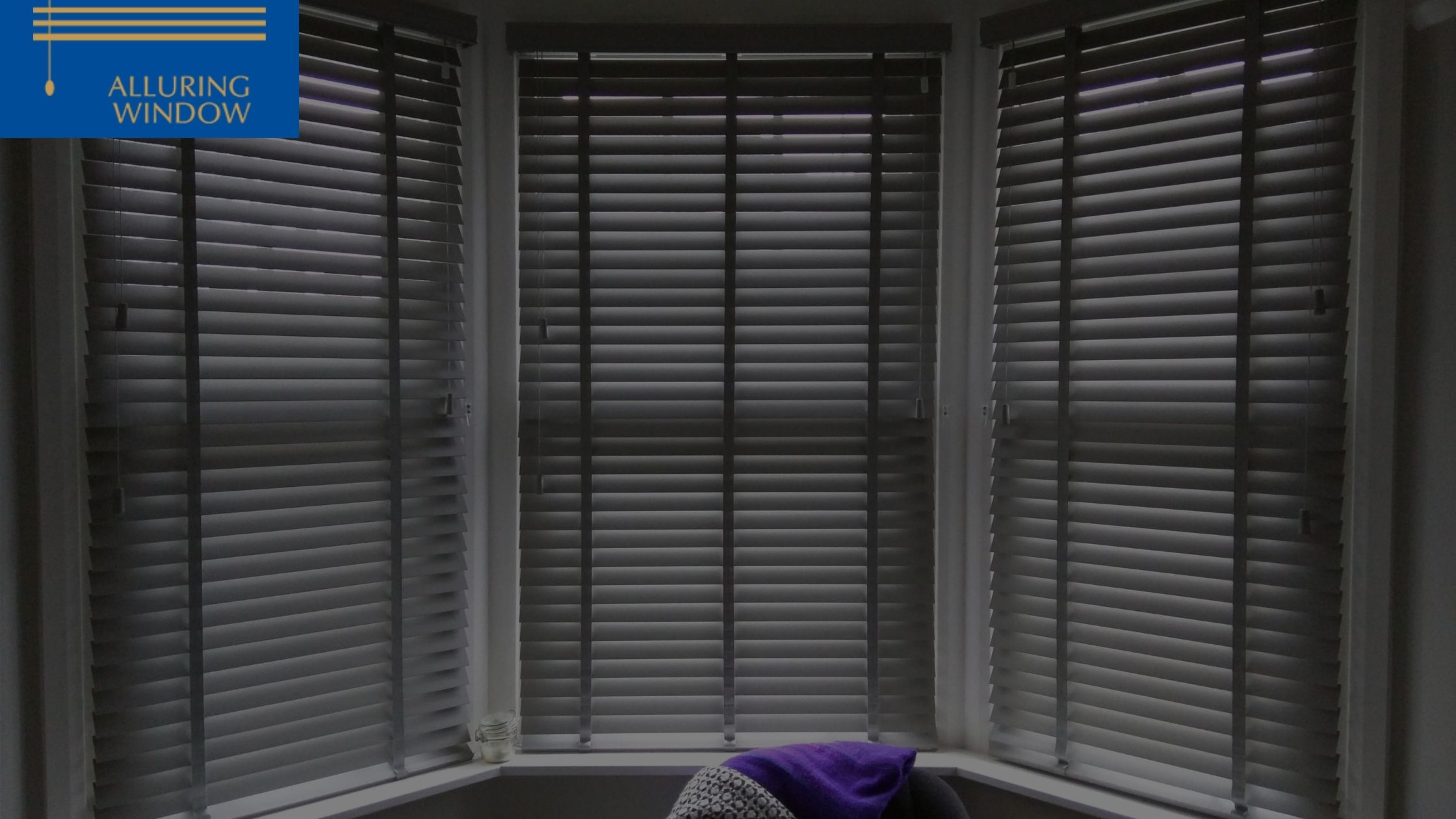 A Quick Guide for Buying Blinds for Bay Windows