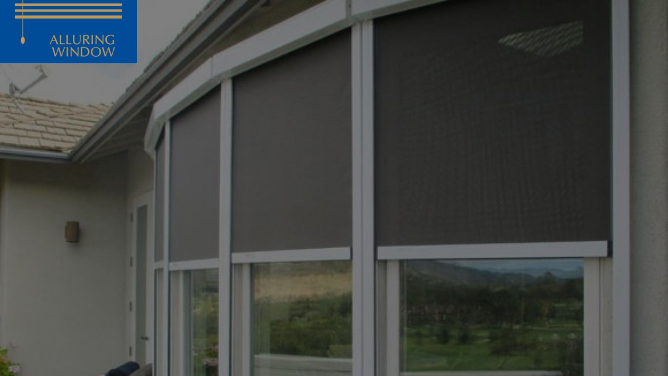window coverings to keep sun out