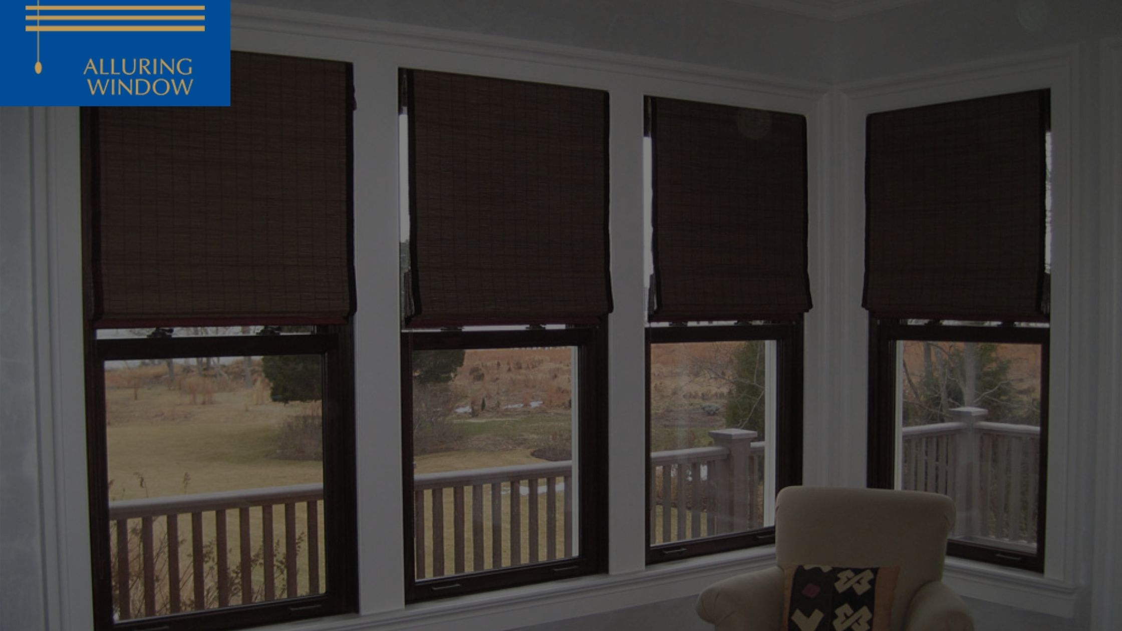 Energy Efficient Window Treatments for Beating the Heat