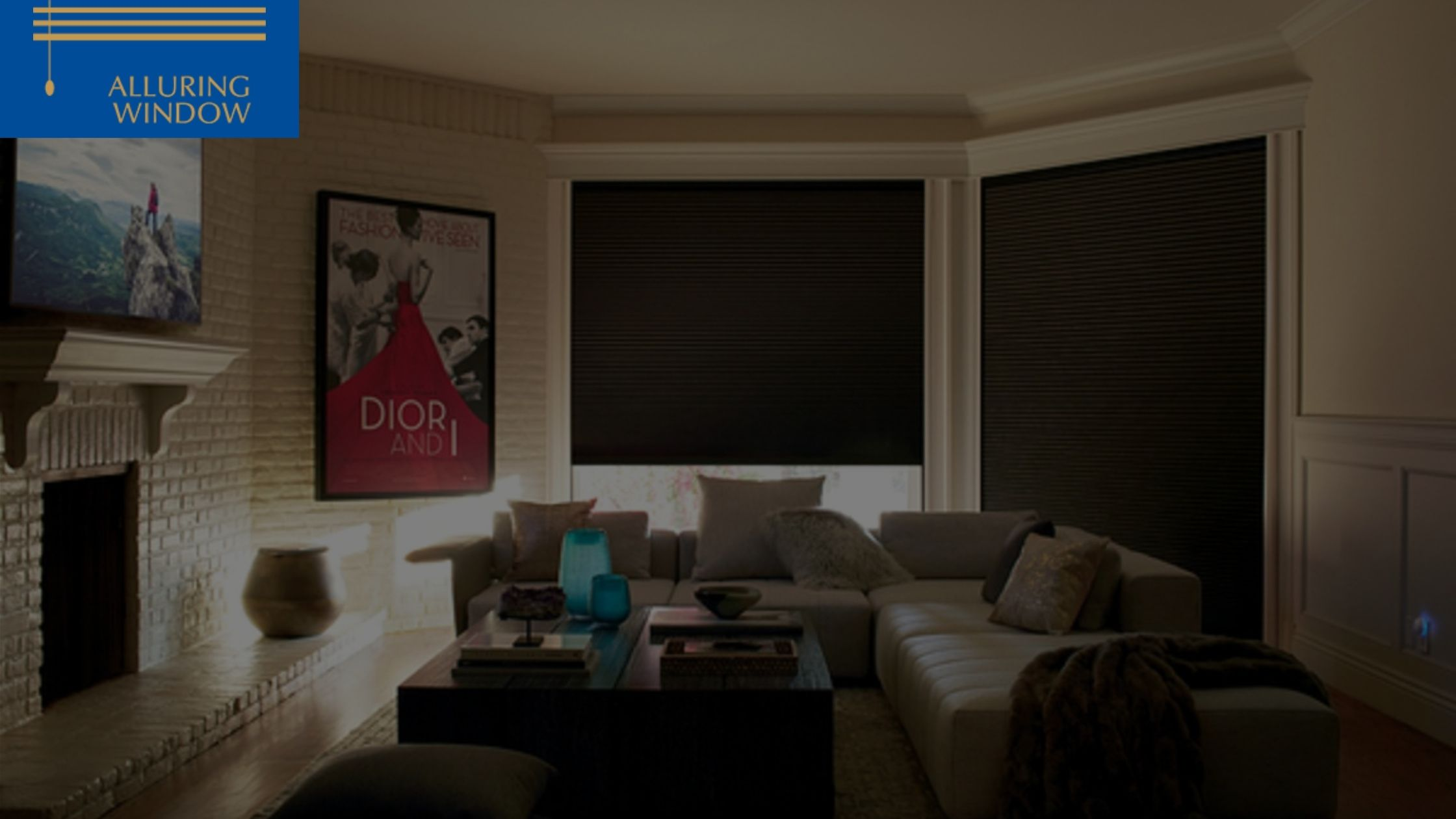 Everything You Need To Know About Room Darkening Shades