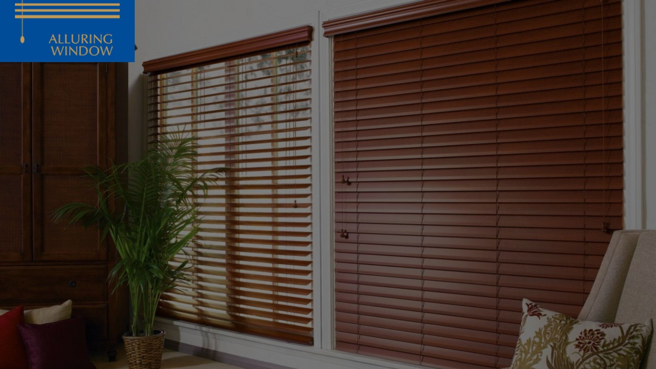 Feng Shui Your Home for Summer with Bamboo Blinds