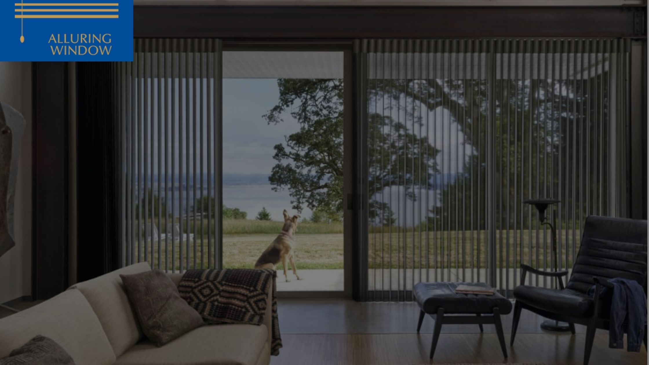 Great Sliding Door Shades Ideas For Your House