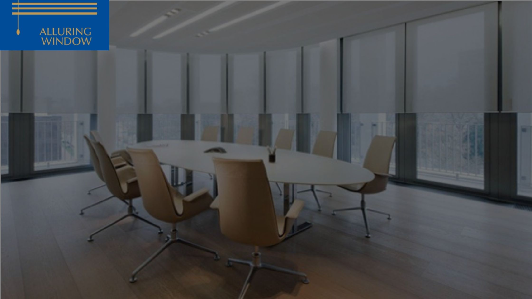 Guide to Commercial Window Treatments