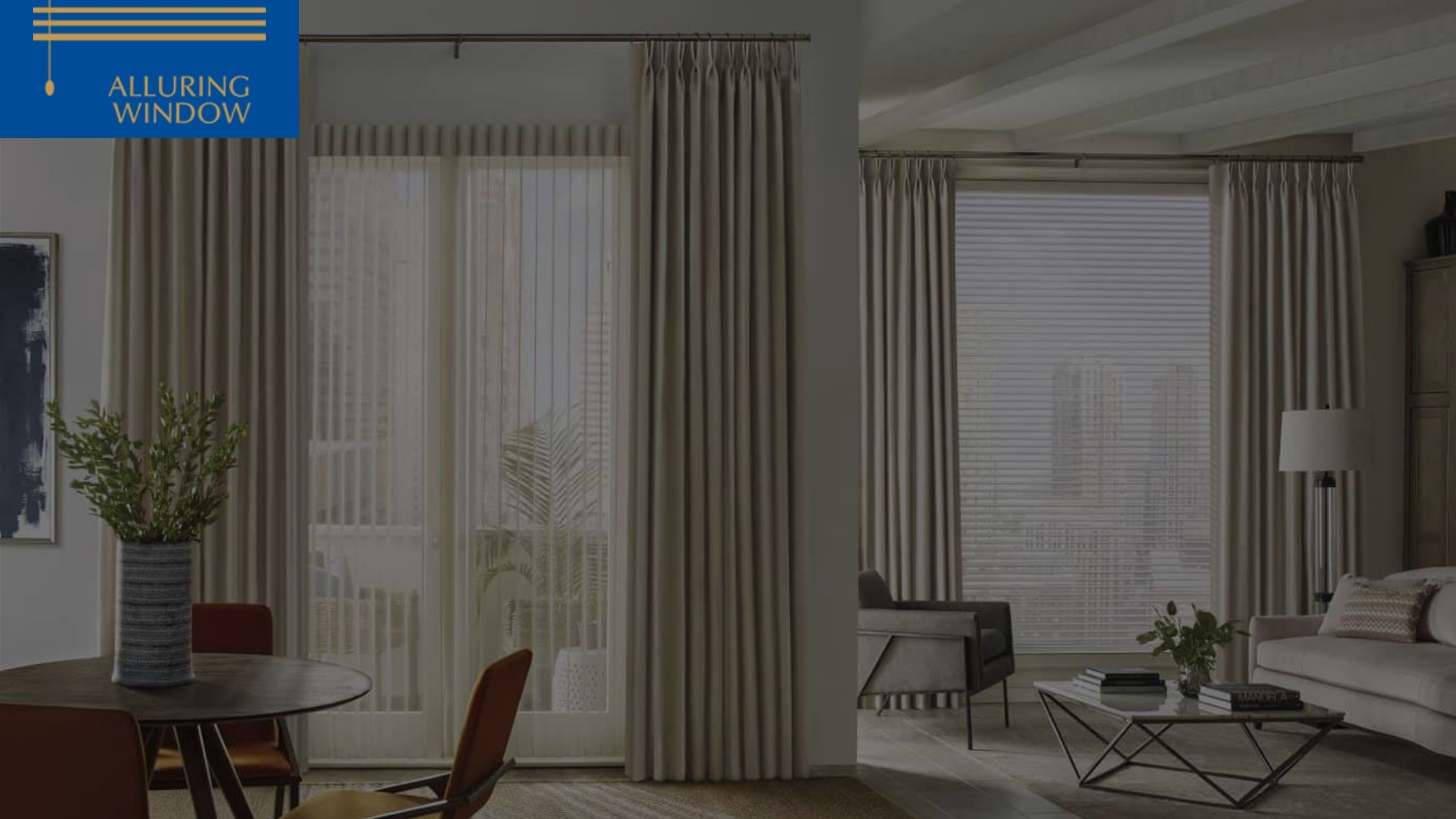 Latest Window Treatments For 2021
