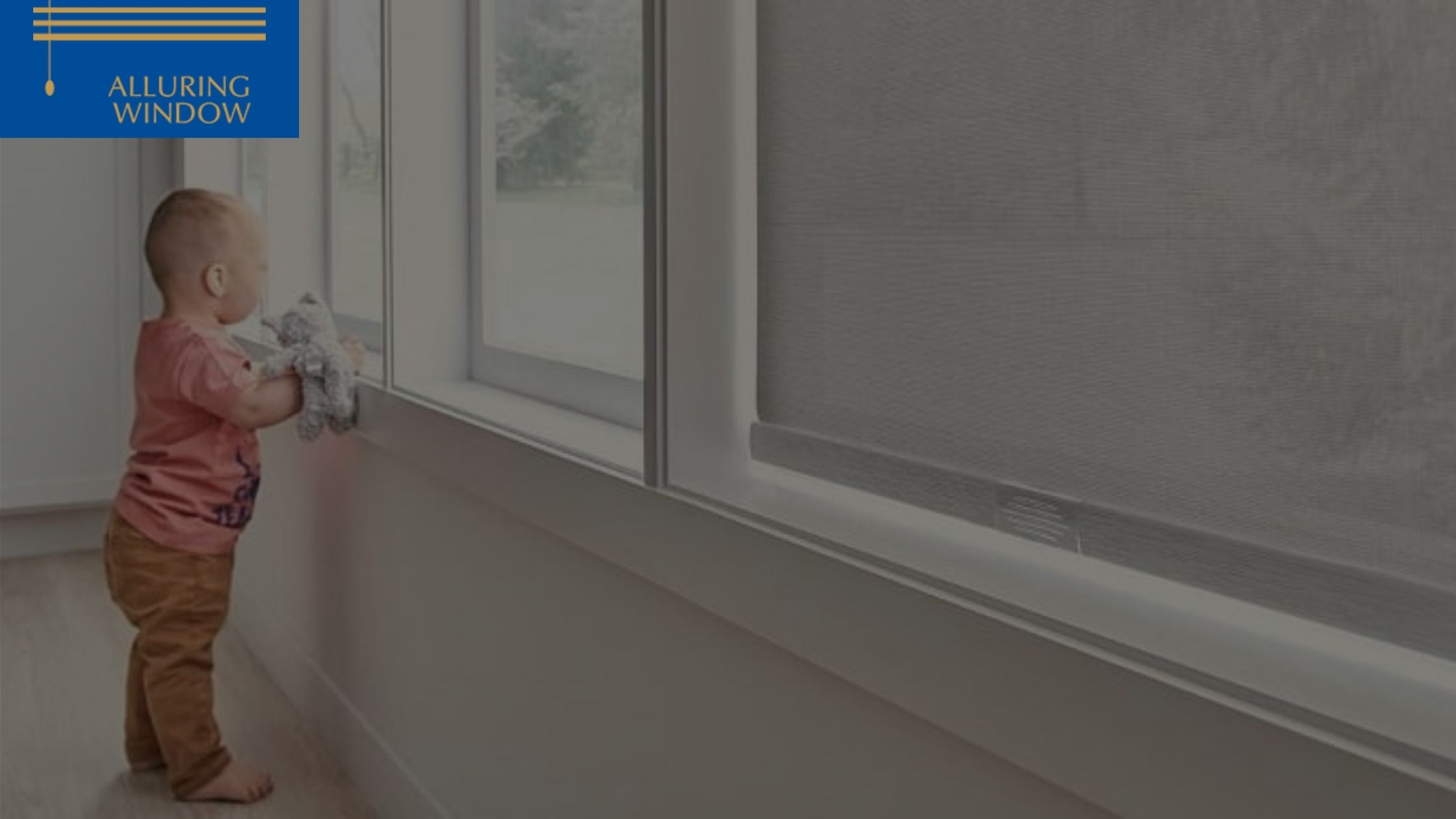 Simple Ways to Get Child Safe Window Treatments