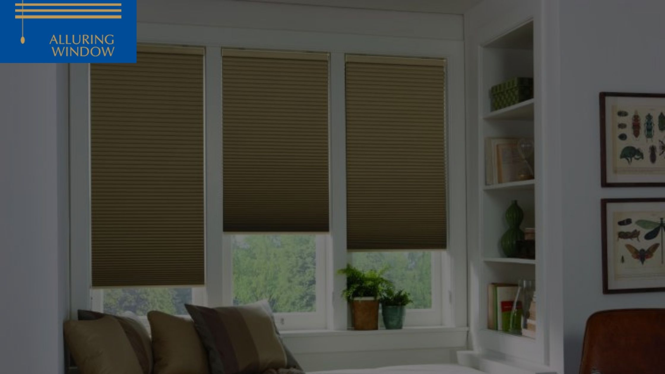 Types of Energy Efficient Blinds for Home