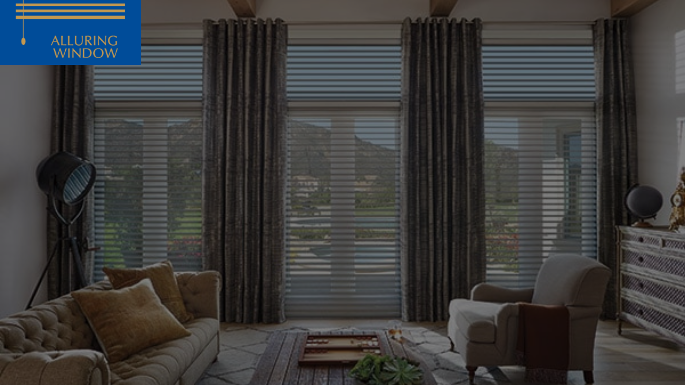 Types Of Window Treatments - A Compelte Guide On How To Make The Right Choice