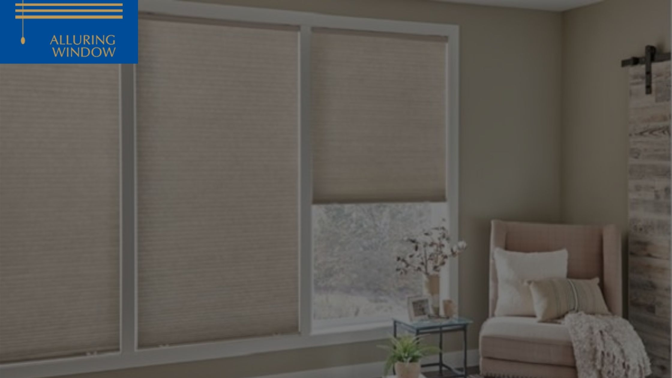 Winter Window Covering To Keep the Cold Out